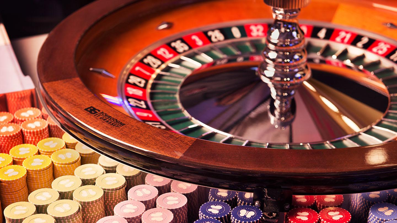 Roulette hjul spela 21090