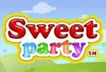 Sweet Party 32453