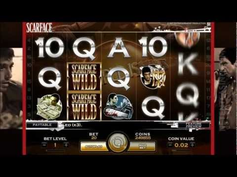 Scarface slot Quick 36666