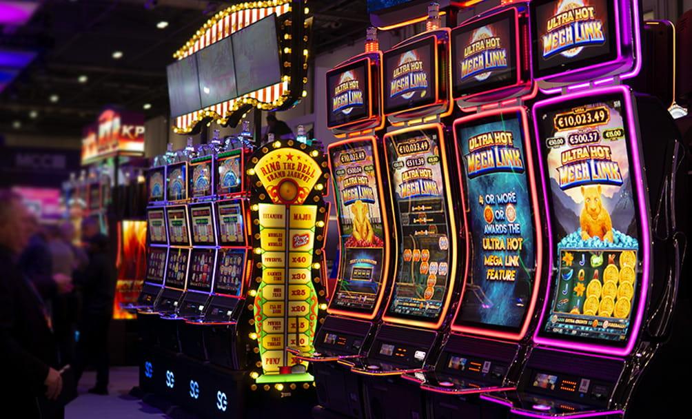 Vegas casino vinner 20973