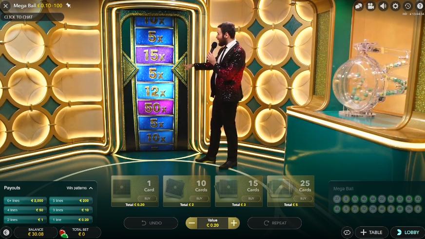 Lotteri tombola live 22958