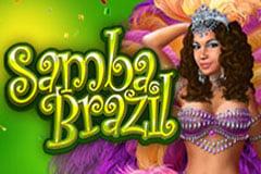 Video Samba Brazil 14711