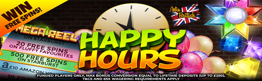 Free spins today 25731
