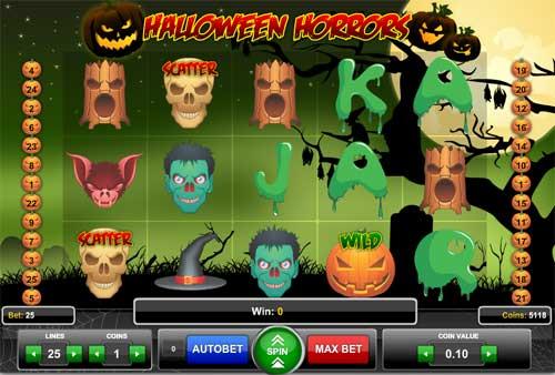Halloween freespins casino 66515