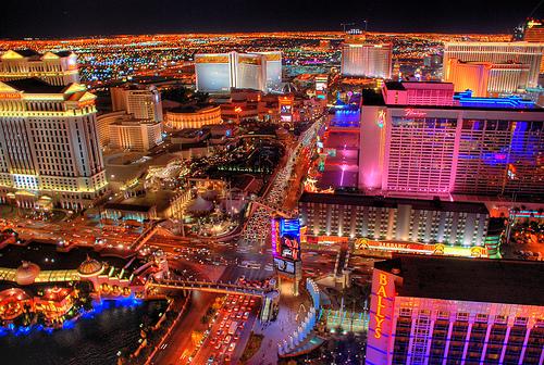 Las Vegas 17762