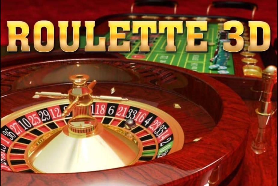 Live casino 3D 12249