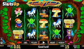 Martingale betting System FruityCasa 22713