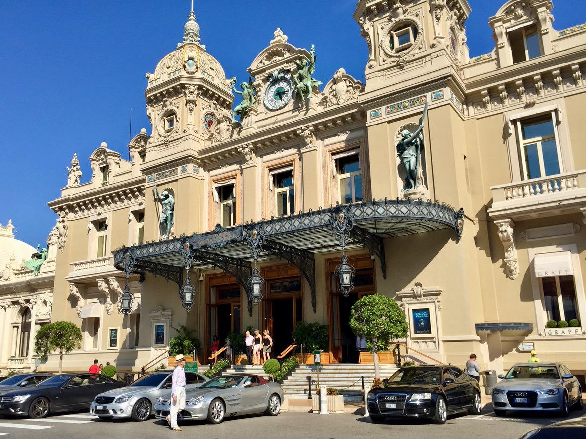 Monte Carlo casino 31307