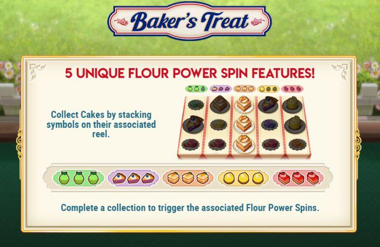NOK extra helgen Baker 57375