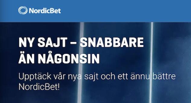 Nordicbet shl testat 32445