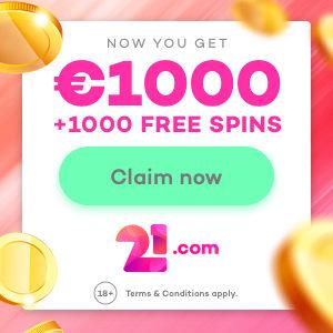 Nyårs bonus freespins 58817