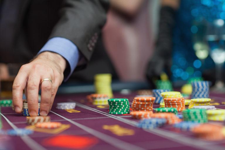 Rättvisa spel Vinstchanserna casino 48145