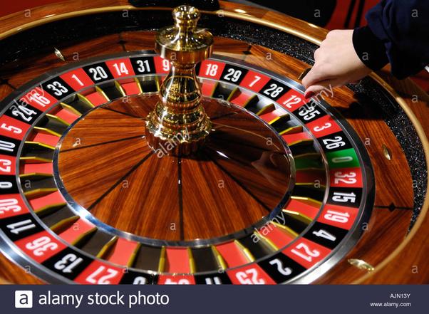 Roulette bästa 17724
