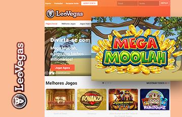 Spelguide för bingo LeoVegas 34050