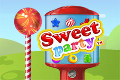 Sweet Party slot Turnering 35250