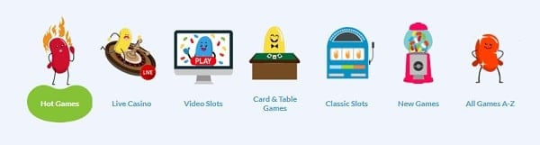 Table games 15360