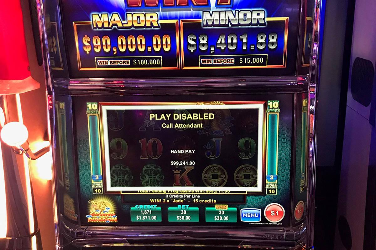 Vegas casino 50671